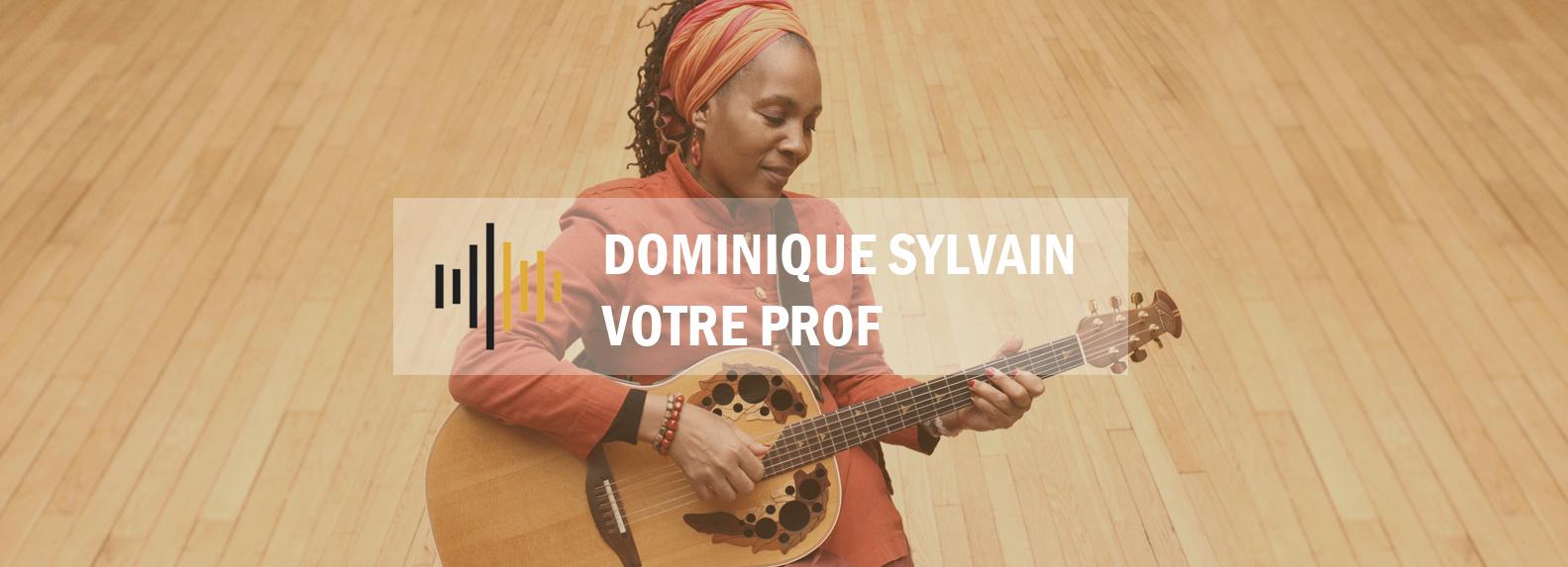 Développez votre technique vocale avec Dominique, votre prof de chant en ligne